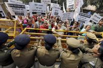 Rajasthan: 14-year-old set on fire after being gang-raped