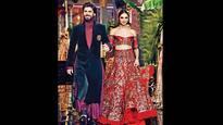 Fawad Khan to woo Deepika Padukone