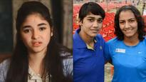 Phogat sisters back Zaira Wasim over harassment incident