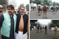 Samajwadi Party Live: Differences Between Akhilesh-Mulayam Resolved, Says Azam Khan