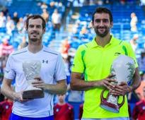 Cilic Surprises Murray, Wins His First Masters 1000 in Cincinnati