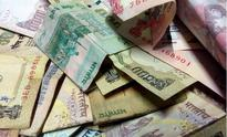 Rupee gains 17 paise vs dollar in late morning deals