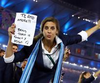 Recap: Rio Olympics opening ceremony
