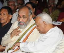 TNA And Wigneswaran May Be Heading For A Split