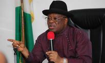 Governor Umahi Solicits Development Partners Assistance To Boost Rice Production In Ebonyi State
