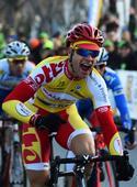 Myngheer, Demoitie deaths  double blow for Belgian cycling