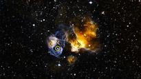 LMC P3: Nasa's Fermi telescope spots most luminous dual star system