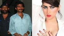 Qandeel Balochs brother, cousin charged with murder after resorting to honour killing