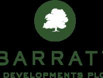 Barratt Developments Plc's (BDEV) Buy Rating Reaffirmed at Deutsche Bank