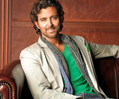 Why Hrithik is feeling nostalgic?