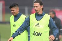 Manchester United name squad ahead of Galatasaray clash with Zlatan Ibrahimovic set for debut