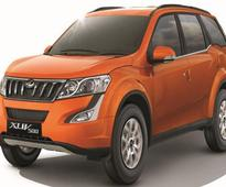 M&M Announced the Launch of a new petrol variant of its premium SUV, the XUV500