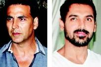 Akshay Kumar out, John enters Welcome 2