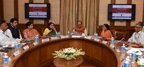 First High Powered Committee meeting on Swachh Bharat Mission & Ganga Rejuvenation held