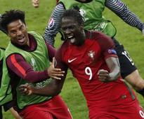 Portugal win Euro 2016 thanks to Eder's extra-time goal