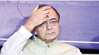 Confident of RS passing GST during monsoon session: Jaitley