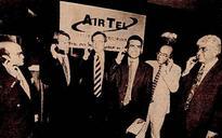 Bharti Airtel: Upwardly Mobile