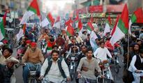 MQM announces six-day protests throughout Sindh