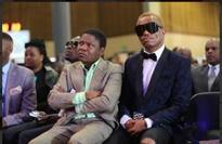 Photos: SA bids farewell to Mandoza