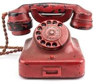 Someone Just Bought Hitler's Personal Phone For $243,000