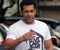 OMG! Fresh legal woes for Salman Khan?