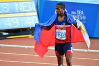 Record-setting Cray confident heading to Rio