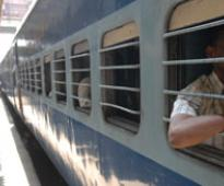 Special trains to carry stranded passengers