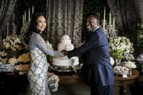 Legend Pele marries woman 25 years younger to him