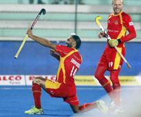 Hockey India League: Ashley Jackson, Sarvanjit Singh Inspire Ranchi Rays to Victory over Uttar Pradesh Wizards