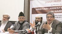 Stop random arrests of Muslim men on IS pretext: Muslim organisations