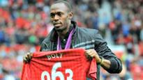 Usain Bolt's Manchester United debut: Sprint legend to play against Barcelona at Old Trafford