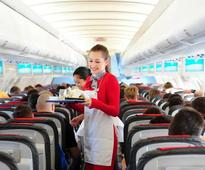 Indian sky turns hot for job seekers; cabin crew training academies lose their sheen