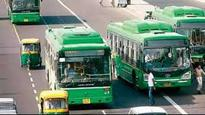 DTC to run free bus services in Delhi during odd-even car-rationing scheme from Monday