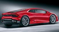 Lamborghini Hopes RWD Huracan LP580-2 Will Attract New Customers