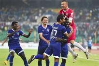 ISL: Mendy scorcher gives Chennaiyin FC victory