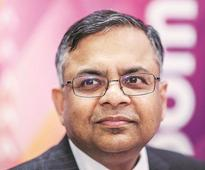 A year on, Tata Sons chief Chandrasekaran shines bright over Bombay House