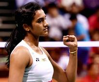 Sindhu, unknown Garg in fray for BWF athletes commission