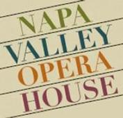 FUNNY GIRL, PINK SKIES, Marcia Ball and More Set for Napa Valley Opera House, May 2013