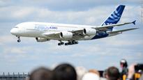 Airbus launches booking site for travelers who love A380 jets