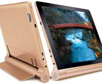 iBall Slide Brace-XJ with 10.1-inch display, 4G VoLTE, 7800mAh battery launched for Rs. 19999