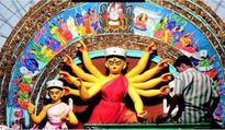 Social welfare gets spl attention this puja