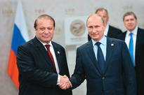 Russia Asks Pak to Take 'Effective' Steps to Contain Terror Groups