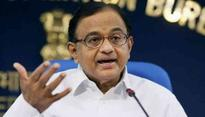Aircel Maxis scam: Confidential report found in Chidambaram's house