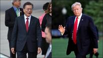 US informs South Korea plans to start talks to amend trade pact
