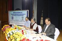 IIPS National Seminar held at NCDS, Bhubaneswar