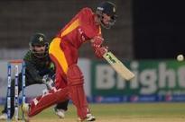 Williams half century takes Zimbabwe to 1753