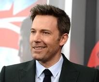 Ben Affleck drops out as The Batman Director