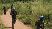 Indian UN peacekeepers repulse armed attack in Congo