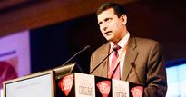 Tsunami of competition coming: Raghuram Rajan