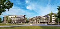 Ayala Land, De La Salle Santiago Zobel School build Vermosa campus